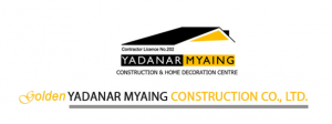 Yadanar Myaing Construction & Home Decoration Co., Ltd